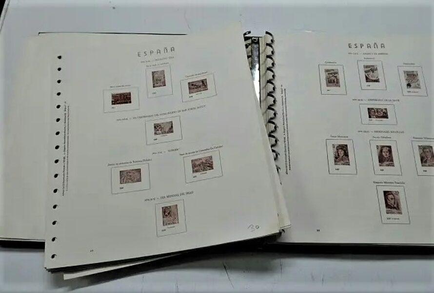 OLEGARIO años 1975-1976 sin estuches / Ref. 070b